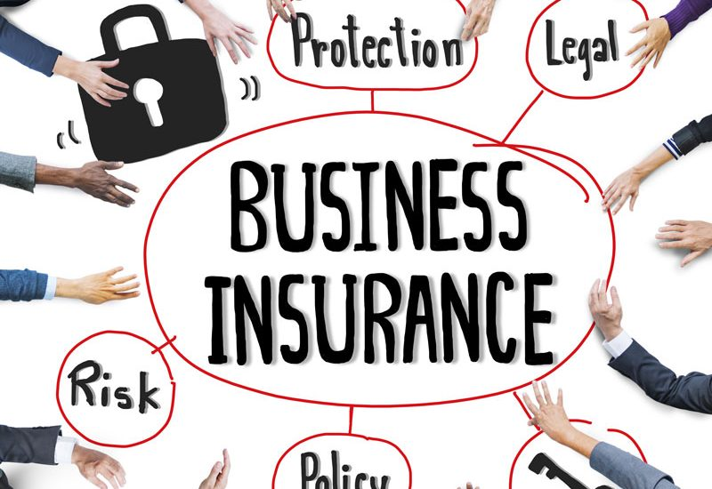Protect your assets with the right business insurance coverage