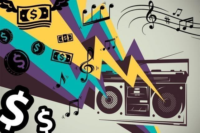 How To Make It In Today's Music Business