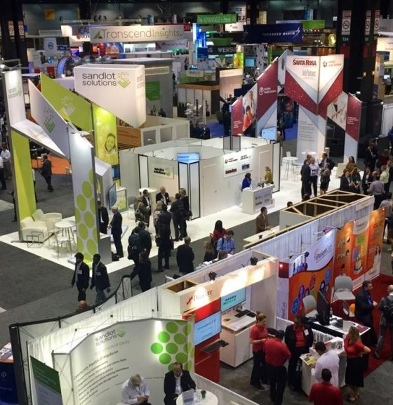 High Risk-High Reward: Benefits of Trade Shows to Startups