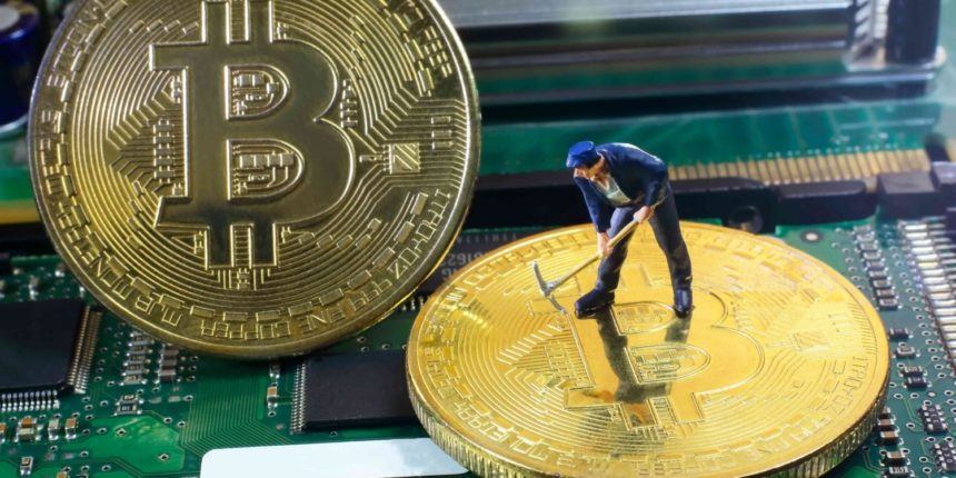 Bitcoin mining: Explained in Simple Terms