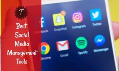 The 7 Best Social Media Management Tools