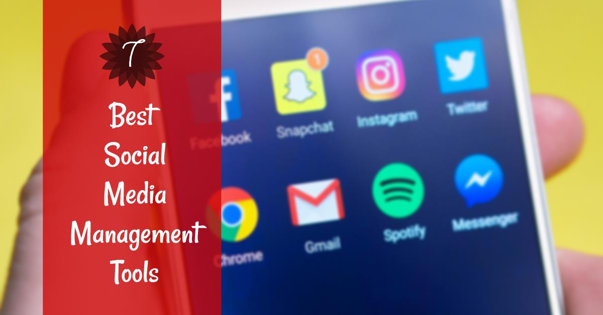 The 7 Best Social Media Management Tools