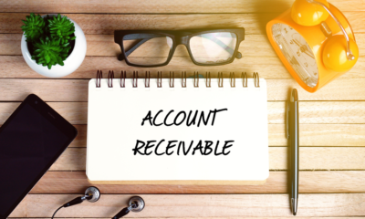 How to find the right accounts receivable management for you?