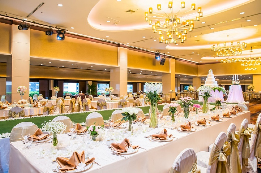 Points to Consider While Choosing Wedding and Function Venues