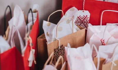 Giveaway Bags: Ending Parties on a High Note