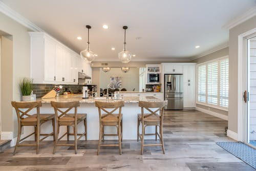 Most Common Age-Friendly Home Renovations