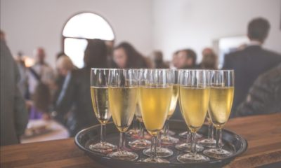 4 Tips to Organize a Well Planned Corporate Event