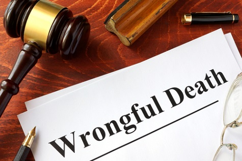 Wrongful death | What are the types of death claim?
