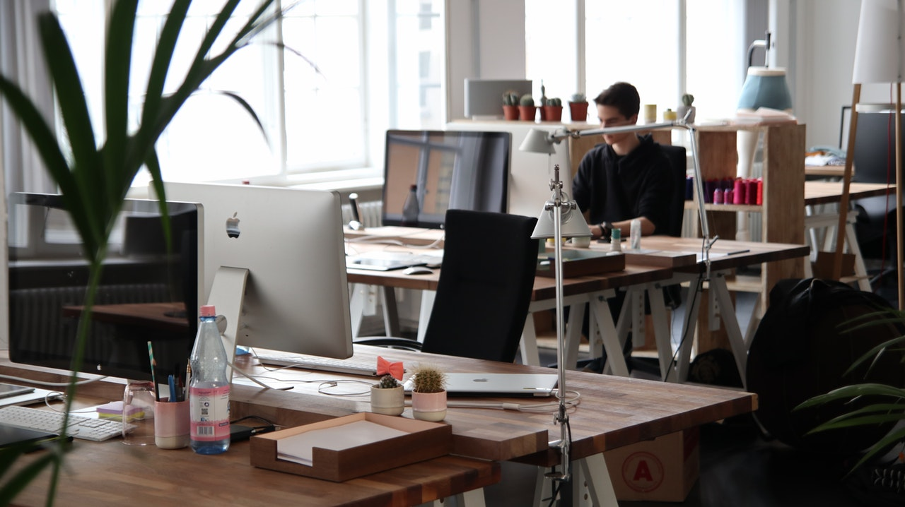5 Steps for Creating a Healthier Office