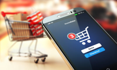 Are Mobile Phones the Future Home of Online Shopping