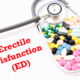 The Big Risk in Just Living with Erectile Dysfunction