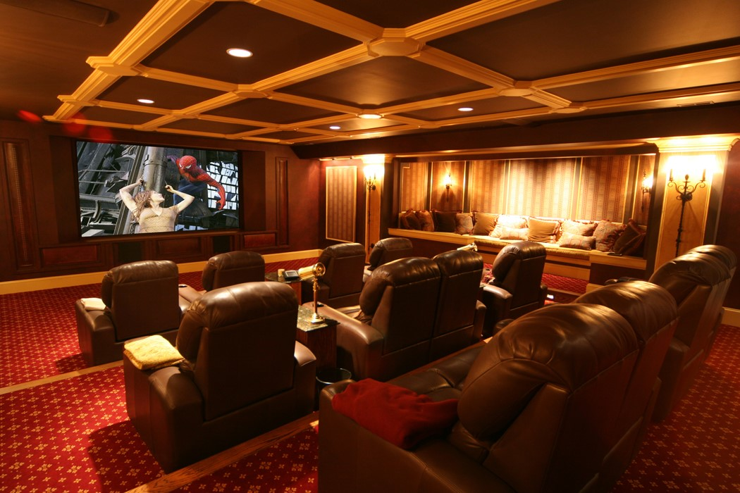 5 Tips on Making a Home Theatre on Budget!