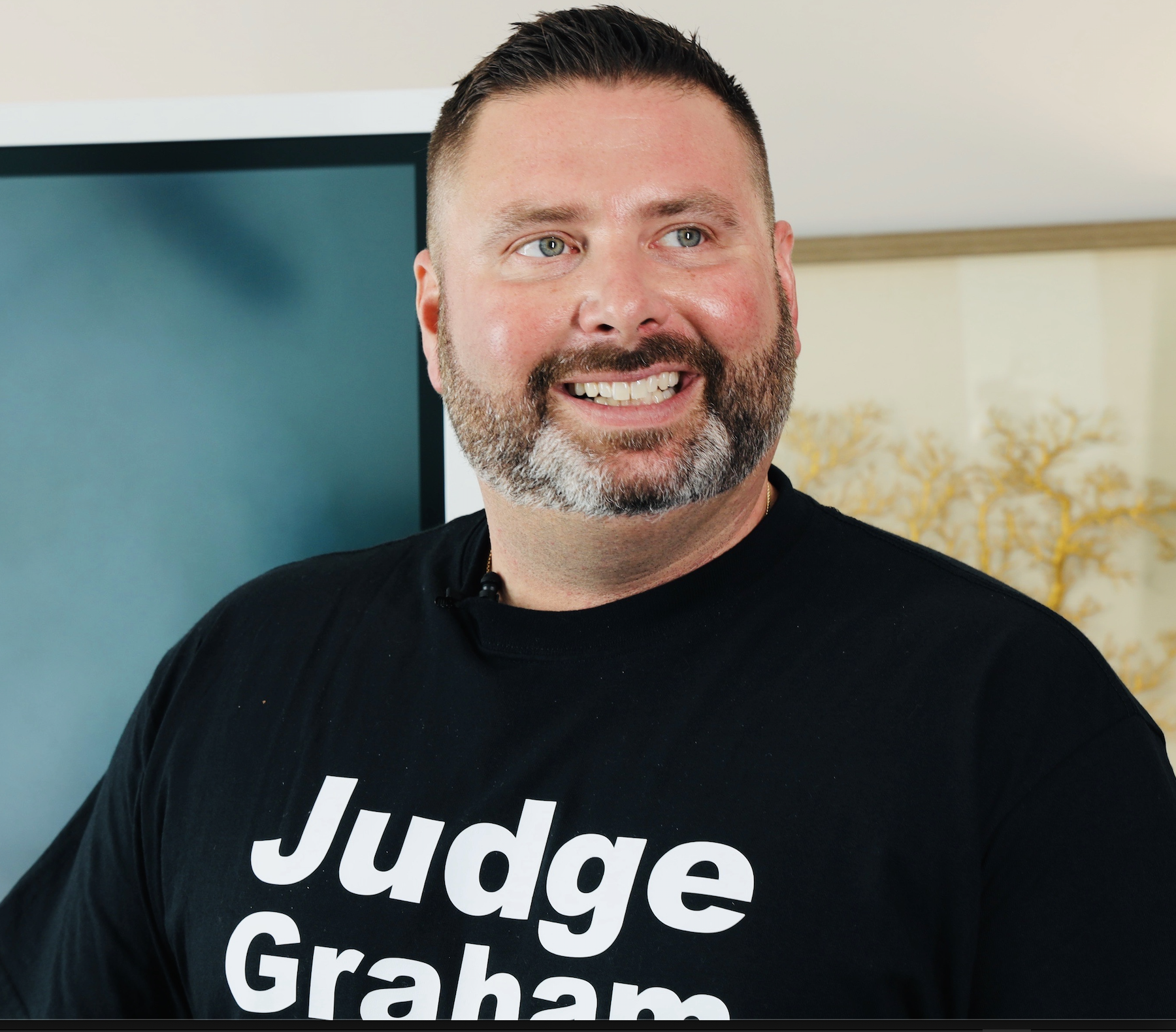 Judge Graham