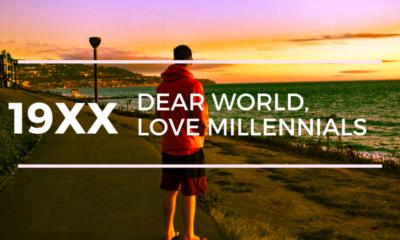 Love Millennials