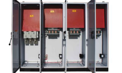 Know More About the Industrial Power Distribution Panels