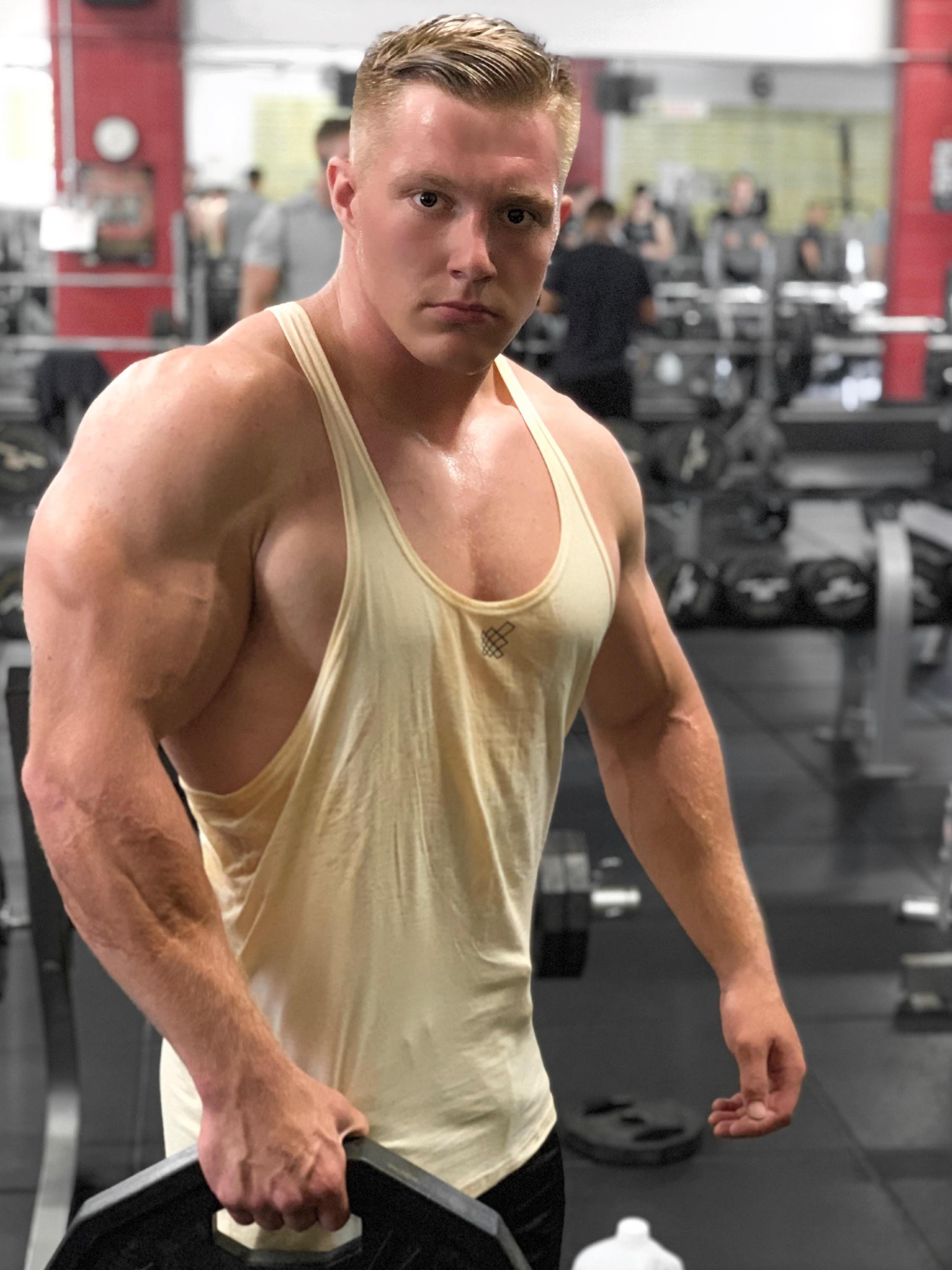 Tyler Valenzia
