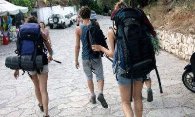 8 Tips for Backpackers Traveling in Europe