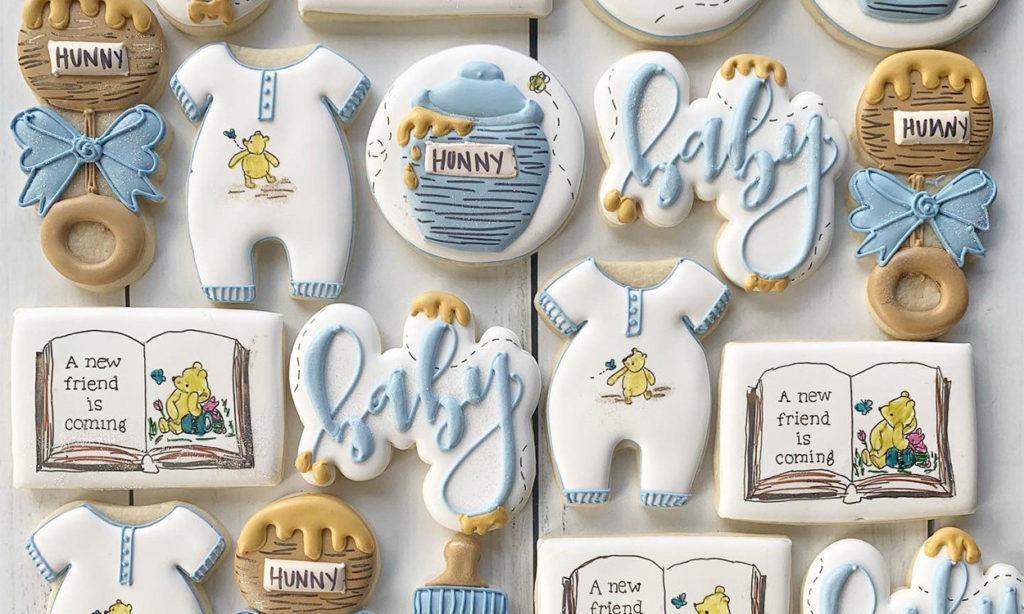 Demi Cookie Company