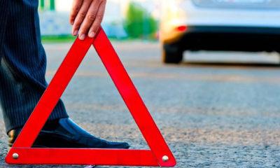 Common Roadside Emergencies