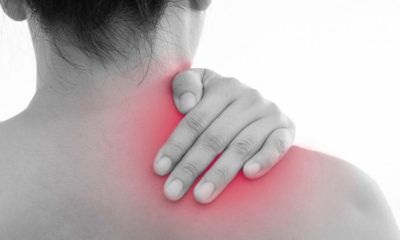 Shoulder Pain Treatment and Relief