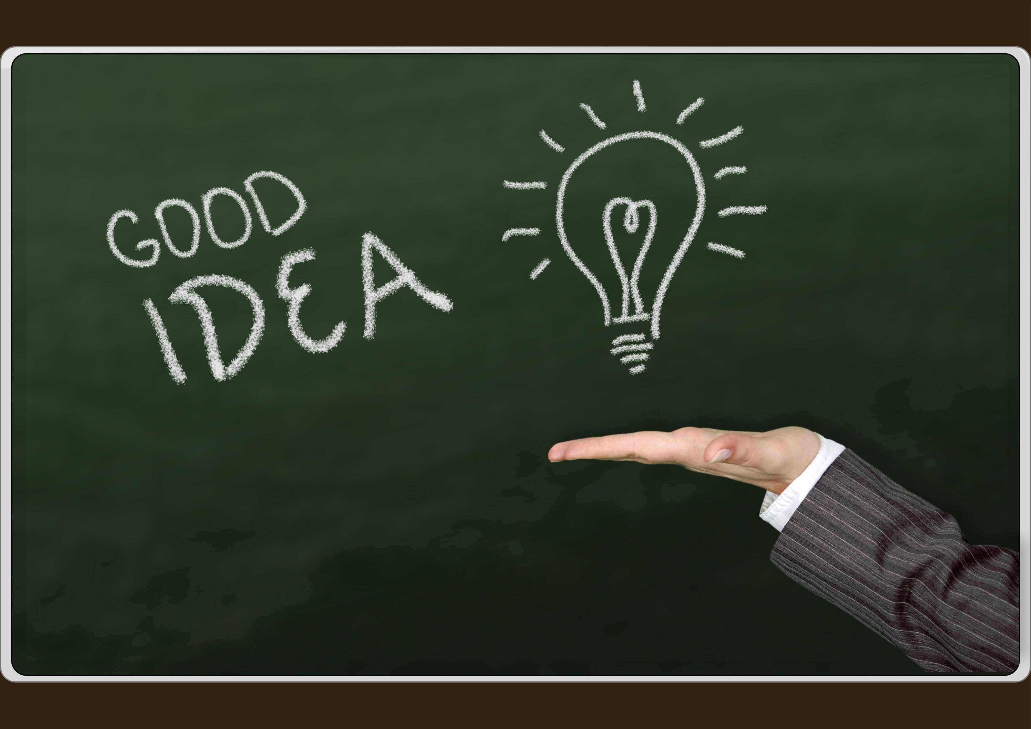 Business Idea