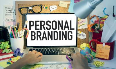 personal branding with Muhammad Hayat