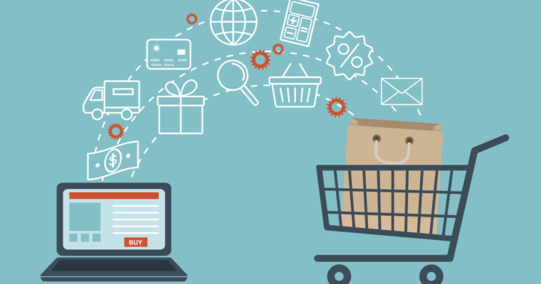 Ecommerce and Warehouse Management