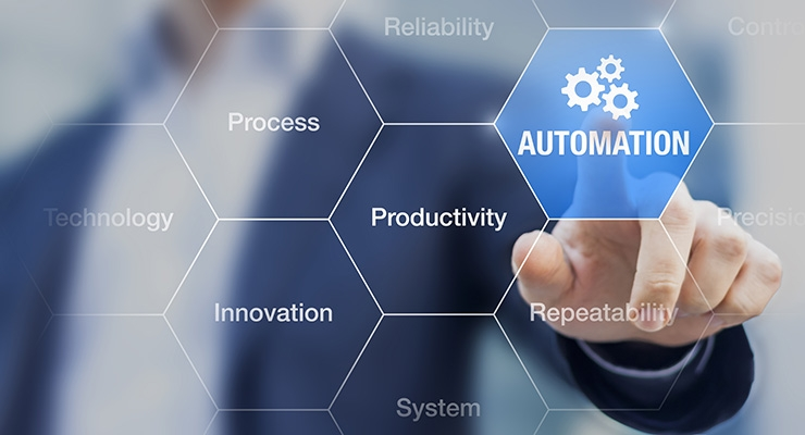 Business Automation trends