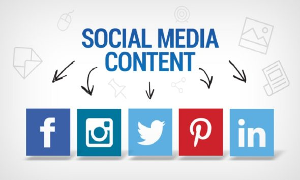 How to Create Social Media Content That Sells