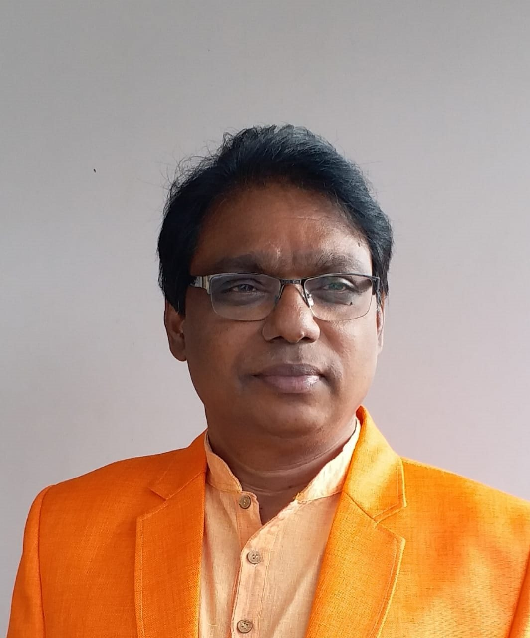 Guru Yogi Mohan