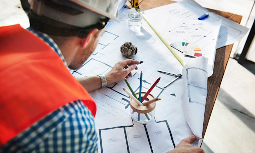 Remodeling Your Interiors