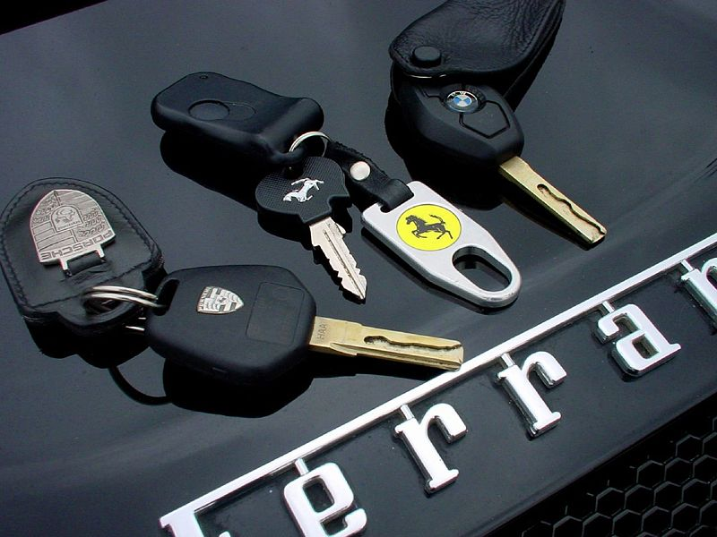 6 Best Tips when you Lose Your Car Key with No Spare
