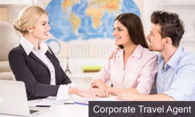 Corporate Travel Agent