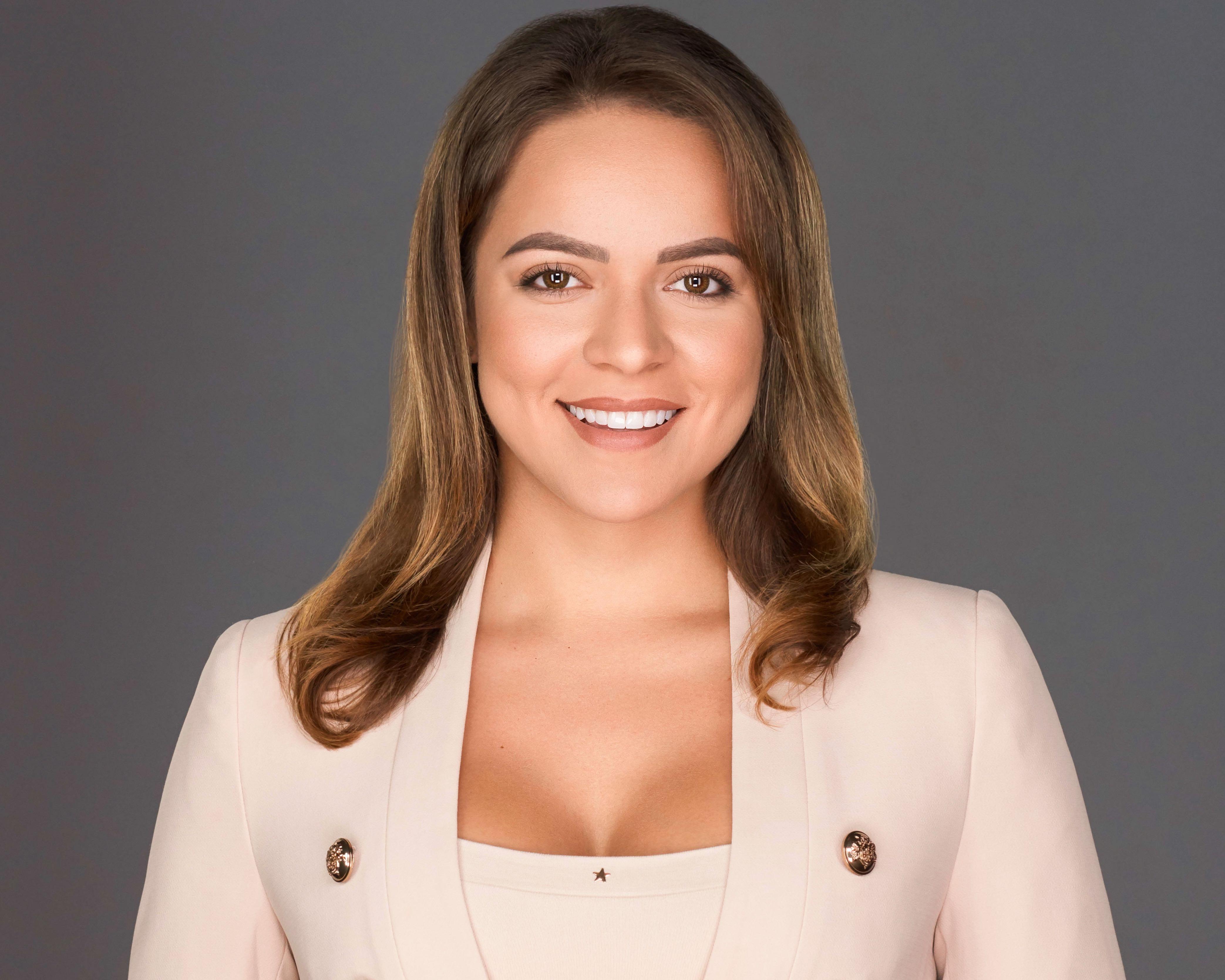 Maria Camila