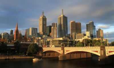 Melbourne Travel Guide: What to Do, See and Eat