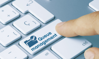 Queue Management Software