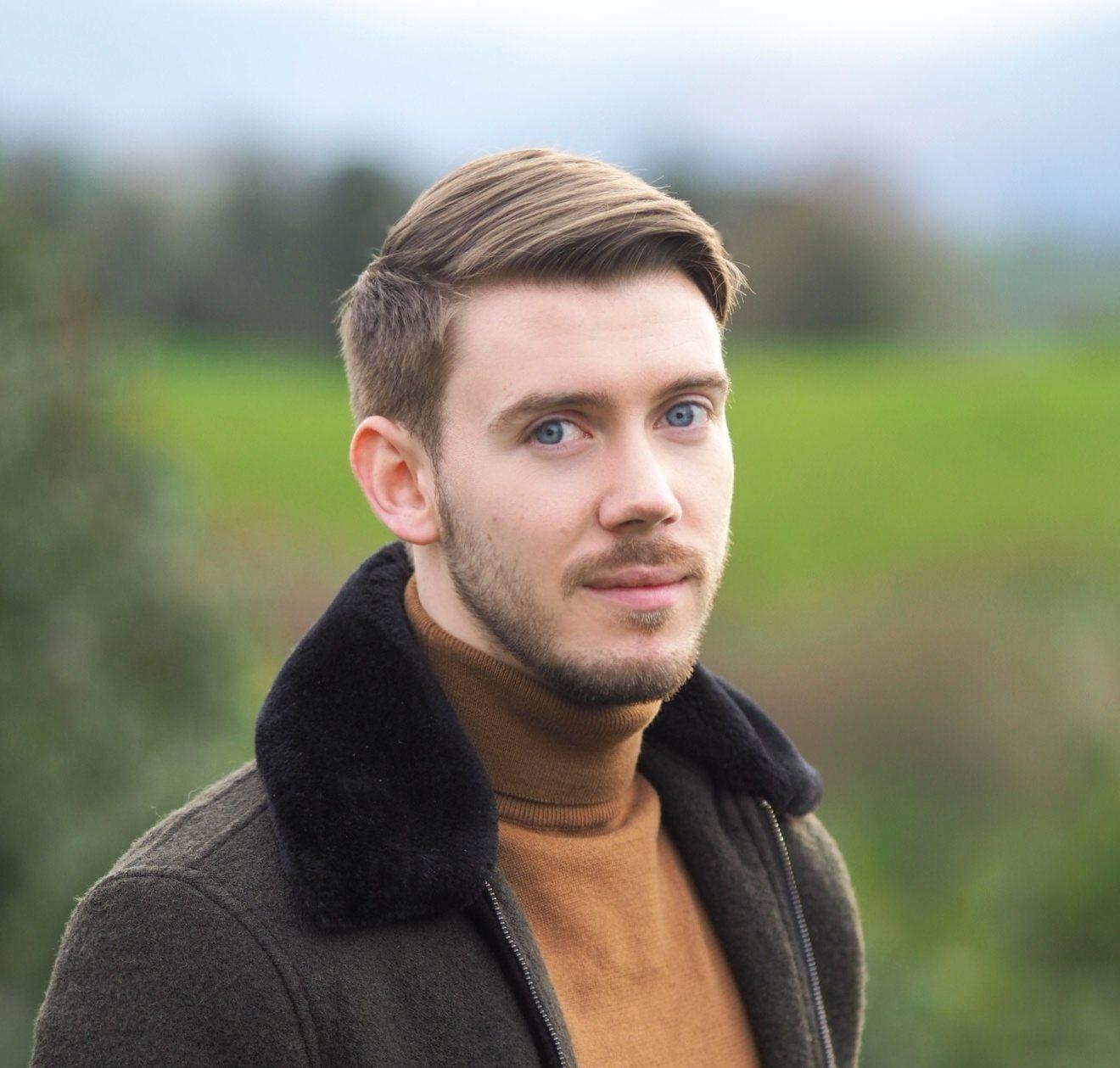 Colin O'Riordan