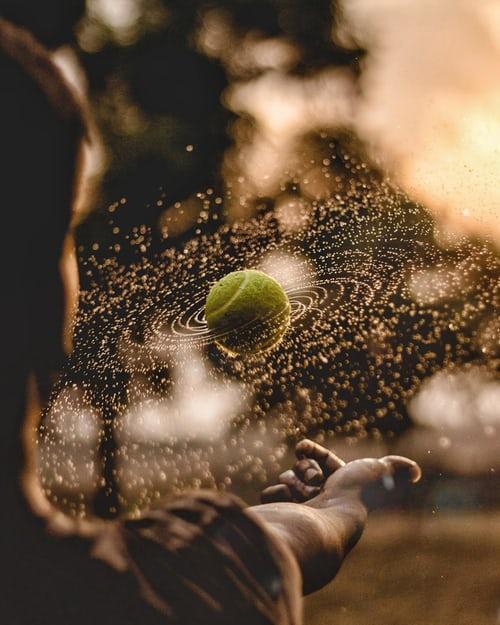 Health Benefits of Tennis