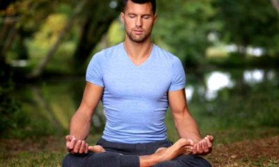 Yoga Poses to Improve Your Health