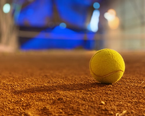 Tennis is good for your brain too