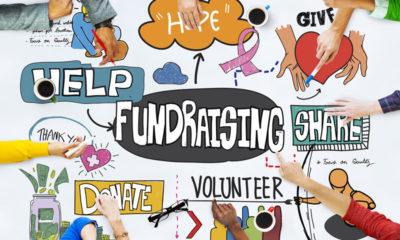 Raising Funds