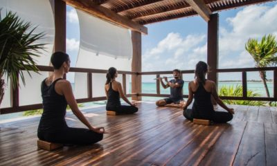 Yoga Retreat