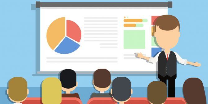 8 Ways to Make Your PowerPoint Presentations Slide Different