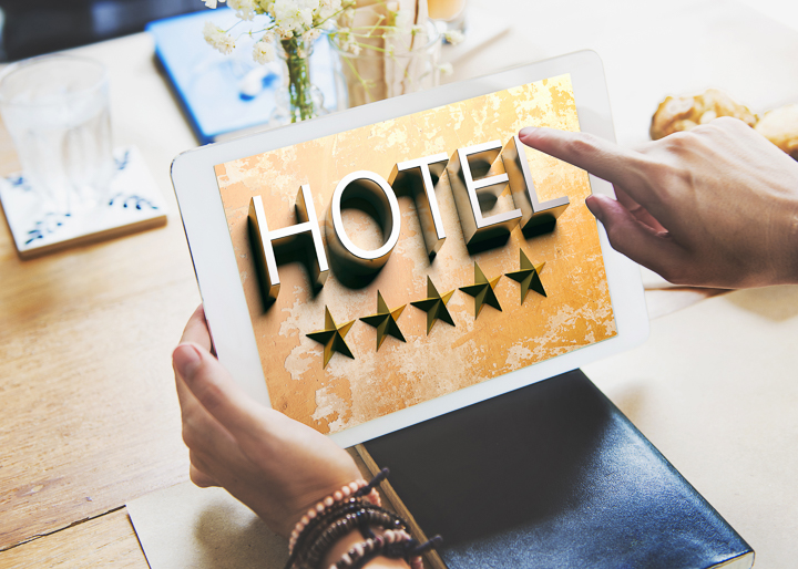 Hotel Marketing Ideas
