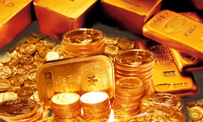 8 Reasons Why You Should Invest In Gold Today