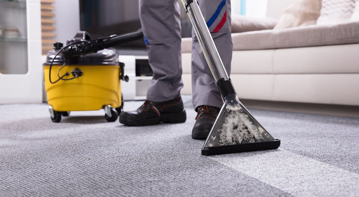8 Factors That Determine How Often You Need to Clean Office Carpets