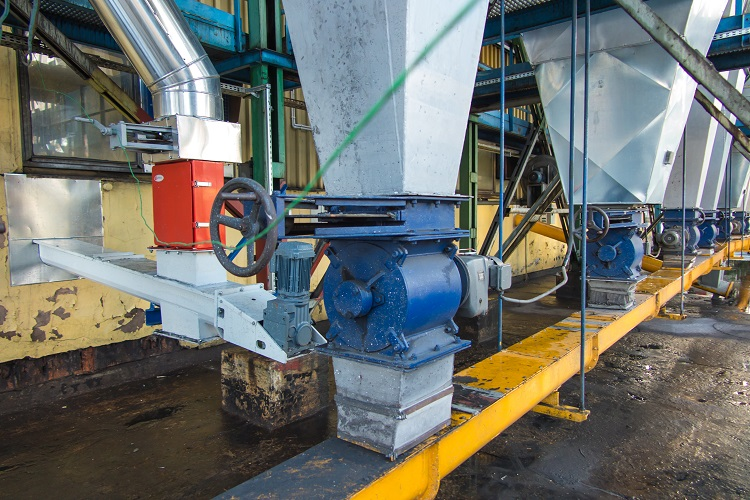 How Has Industrial Cyclone Dust Collector Redefined The Dust Removal Processes?