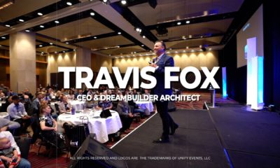 Blueprint Your Entrepreneurial Lifestyle with Travis Fox