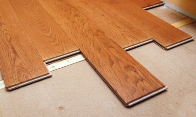 A Deeper Insight on Laminate Floors