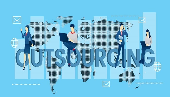 Is IT Outsourcing in a Phase of Fundamental Transition?